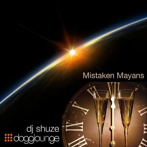 Mistaken Mayans