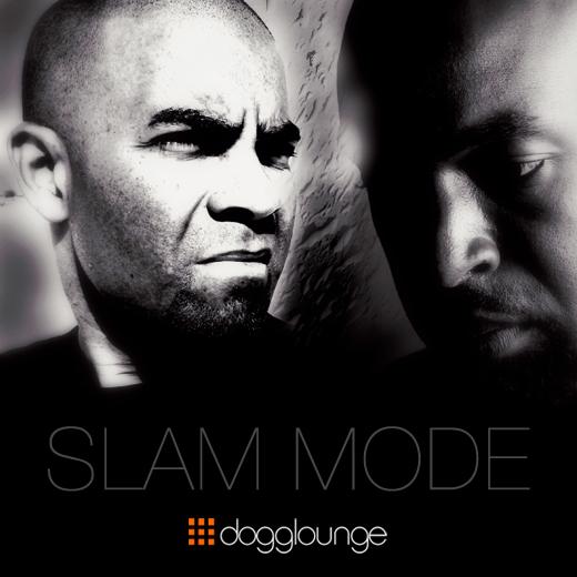 SLAM MODE