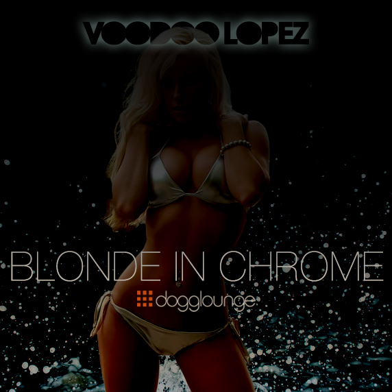 BLONDECHROME