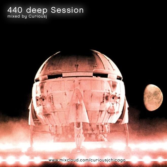 440 Deep June 2016 Mixset Coverart
