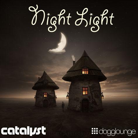 catalyst: night light