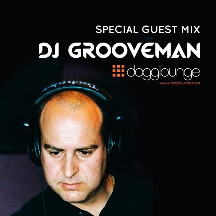 Dj Grooveman