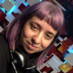 Profile picture of Sara Scruton